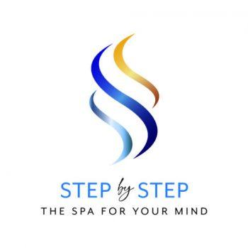 Step By Step Spa Logo