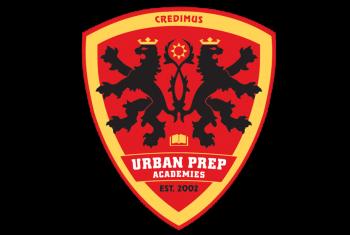 Urban Prep Academies Logo 2021